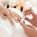manicure smalto semipermanente udine